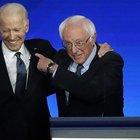 Not deferential enough: Make us fall in love, Joe