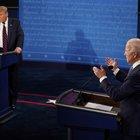Debate clash in Cleveland