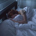 Not Deferential Enough: Singing to sleep