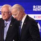 Ridin' the Biden train?